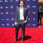 Keegan Allen Radio Disney Music Awards 2017