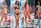 Miss USA 2017 Swimwear Competition