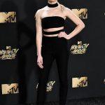Peyton List MTV Movie & TV Awards 2017 Best Dressed