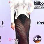 RITA ORA Billboard 2017 Music Awards Red Carpet