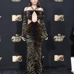 Shay Mitchell MTV Movie & TV Awards 2017 Best Dressed