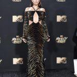 Shay Mitchell MTV Movie & TV Awards 2017 Best Dressed