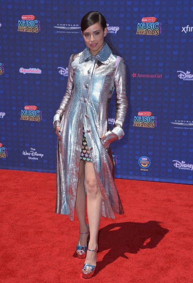 Sofia Carson Radio Disney Music Awards 2017
