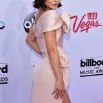 VANESSA HUDGENS Billboard 2017 Music Awards Red Carpet