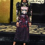 Yara Shahidi MTV Movie & TV Awards 2017 Best Dressed