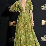 Zendaya MTV Movie & TV Awards 2017 Best Dressed