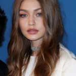 Gigi Hadid CFDA Awards Red Carpet 2017 Photos