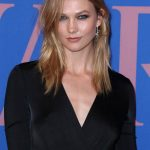 Karlie Kloss CFDA Awards Red Carpet 2017 Photos