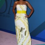 Kerry Washington CFDA Awards Red Carpet 2017 Photos