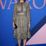 Mandy Moore CFDA Awards Red Carpet 2017 Photos
