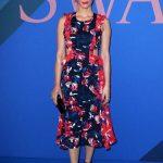Olivia Munn CFDA Awards Red Carpet 2017 Photos