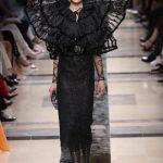 Armani Prive Paris Haute Couture Week