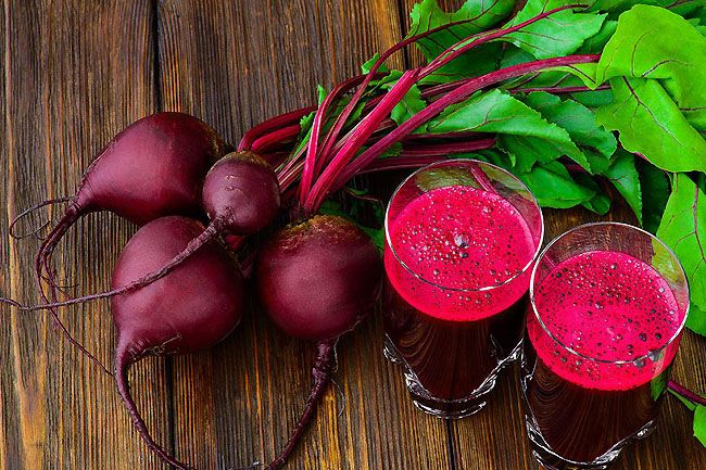 How Often Should I Drink Beet Juice