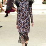 Chanel Paris Haute Couture Week