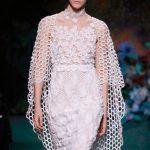 Fendi Paris Haute Couture Week