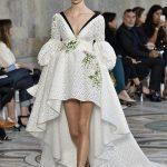 Giambattista Valli Paris Haute Couture Week