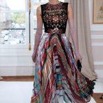 Schiaparelli Paris Haute Couture Week