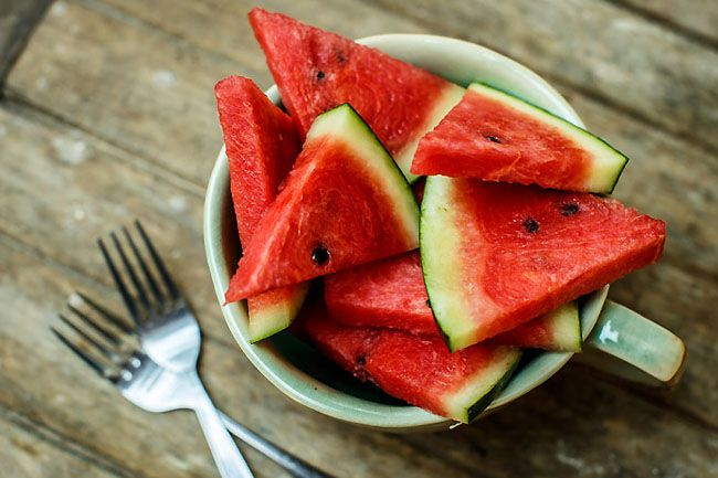 Is Watermelon Good for Acne