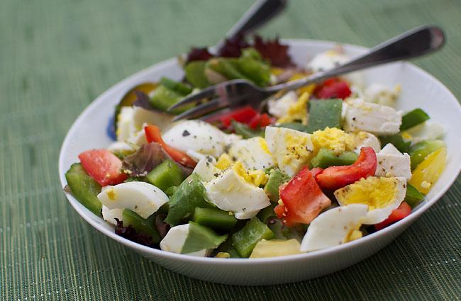 Lose Weight Vegetarian