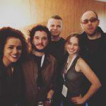 Emilia Clarke & Kit Harington Cutest Moments