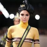 Kendall Jenner Fashion Week's Most Shocking Moments
