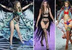 Gigi Hadid Not Walking In Victoria's Secret Fashion Show