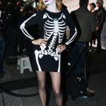 Heather Graham in Halloween Costumes 2017