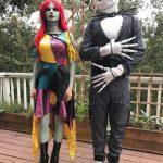 JENNA DEWAN and CHANNING TATUM in Halloween Costumes 2017