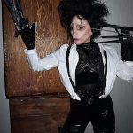 Lady Gaga in Halloween Costumes 2017