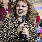 Shania Twain in Halloween Costumes 2017