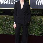 Claire Foy Golden Globe Awards Best Dressed