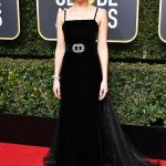Dakota Johnson Golden Globe Awards Best Dressed