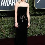 Dove Cameron Golden Globe Awards Best Dressed