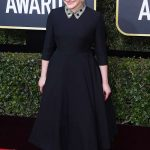 Elisabeth Moss Golden Globe Awards Best Dressed