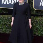 Elisabeth Moss Golden Globe Awards Best Dressed