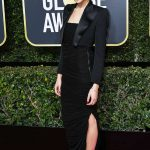 Gal Gadot Golden Globe Awards Best Dressed