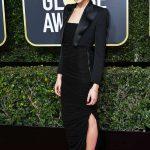 Gal Gadot Golden Globe Awards Best Dressed