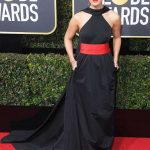 Mandy Moore Golden Globe Awards Best Dressed