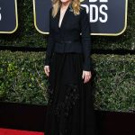 Michelle Pfeiffer Golden Globe Awards Best Dressed