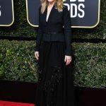 Michelle Pfeiffer Golden Globe Awards Best Dressed