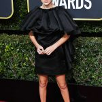 Millie Bobby Brown Golden Globe Awards Best Dressed