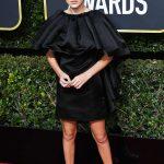 Millie Bobby Brown Golden Globe Awards Best Dressed