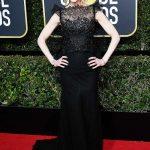 Nicole Kidman Golden Globe Awards Best Dressed