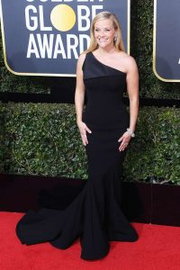 Reese Witherspoon Golden Globe Awards Best Dressed