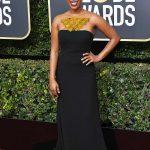 Samira Wiley Golden Globe Awards Best Dressed