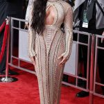 Demi Lovato Sexiest Grammy Dresses
