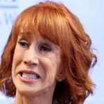 Kathy Griffin with Her Husband