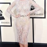 Katy Perry Sexiest Grammy Dresses