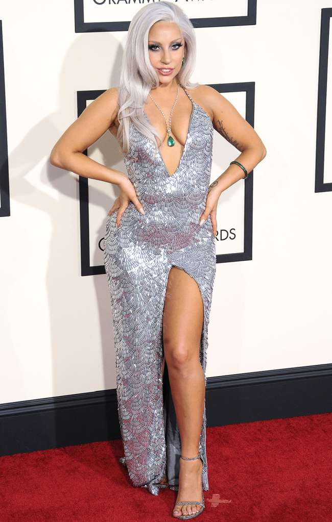26 Sexiest Grammys Dresses Ever Selena Gomez Amp More