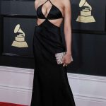 Tinashe Sexiest Grammy Dresses